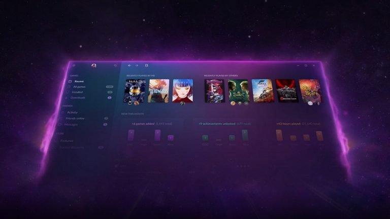 GOG Galaxy 2.0 – jeden launcher, który zastąpi wszystkie inne