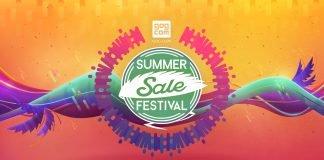 GOG summer sale festival