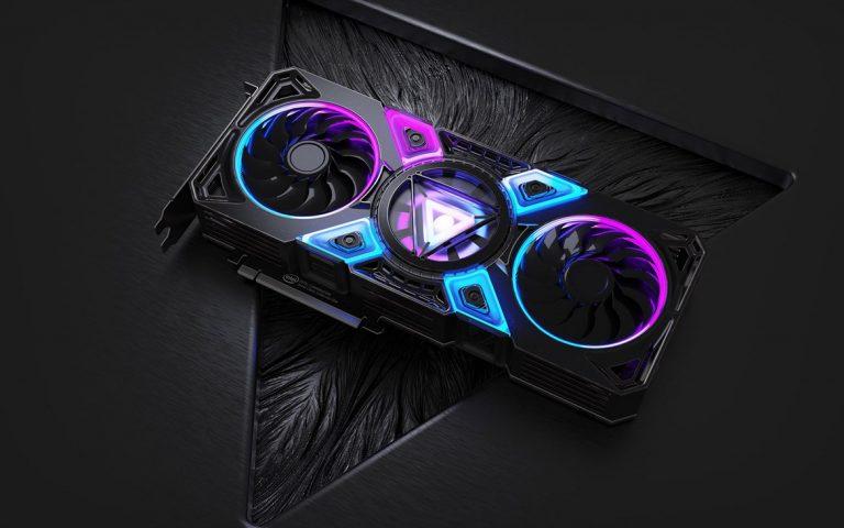Dedykowana karta graficzna Intela o wydajności… zwykłego PlayStation 4
