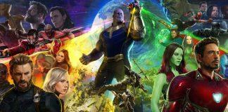 Marvel uniwersum filmowe