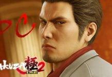 Yakuza Kiwami 2 na Xbox One