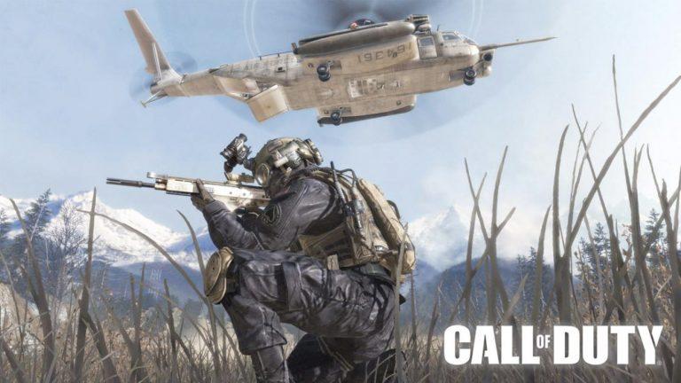 Jak rozwiązać problem z zablokowaną zawartością CoD: Modern Warfare? [poradnik]