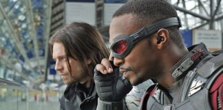 Falcon i Zimowy Żołnierz - co dalej z bohaterami Marvela