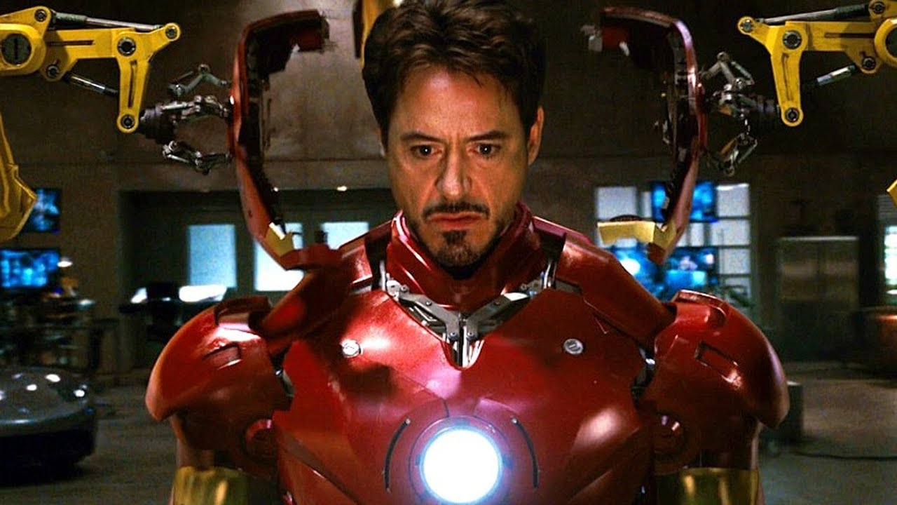 Iron Man - co dalej z bohaterem Marvela?