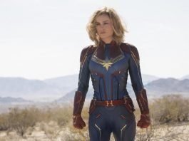 Kapitan Marvel - co dalej z bohaterami Marvela?