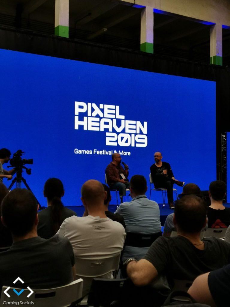 Pixel Heaven 2019 czyli sześć powodów dlaczego warto co roku zaglądać do Warszawy