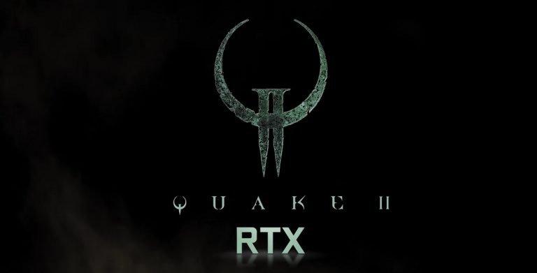 Quake II z ray tracingiem będzie dostępny za darmo