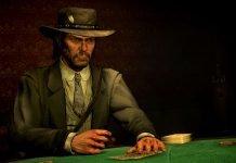 Red Dead Redemption Online poker zablokowany w Polsce
