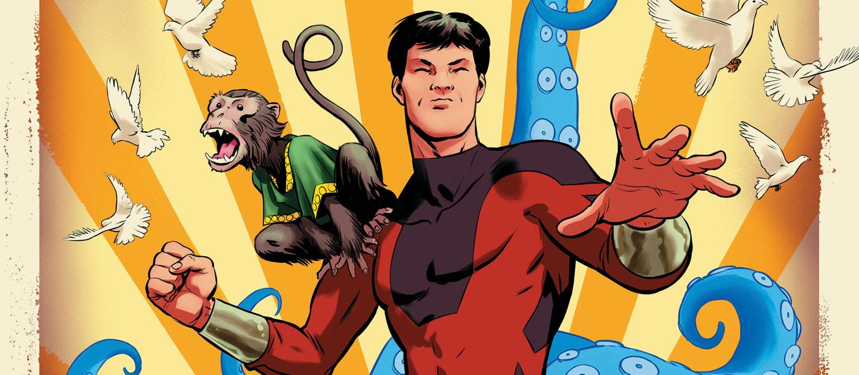 Shang-Chi - co dalej z bohaterami Marvela