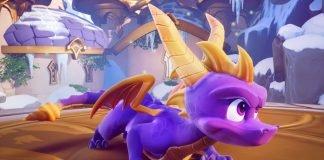 Spyro: Reignited Trilogy PC