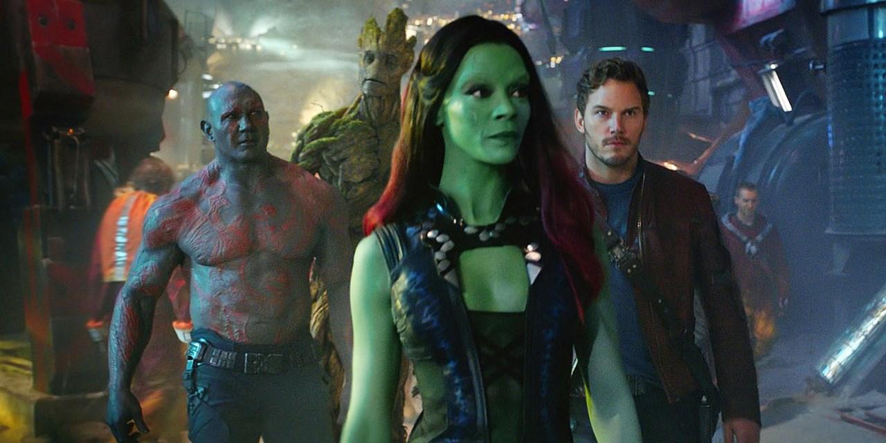 Strażnicy Galaktyki - co dalej z bohaterami Marvela?