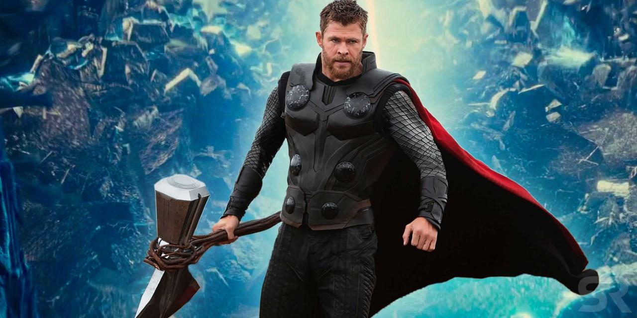 Thor - co dalej z bohaterem Marvela?
