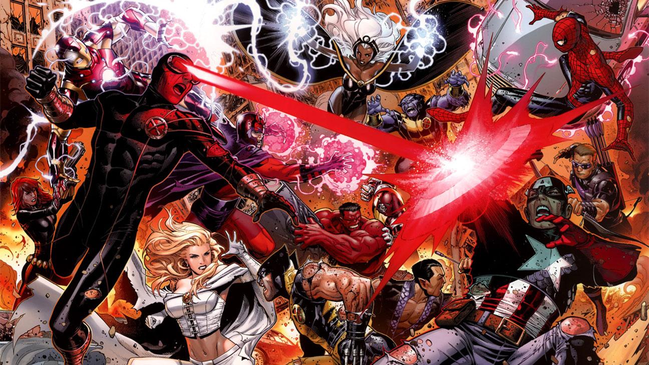 X-Men - co dalej z bohaterami Marvela