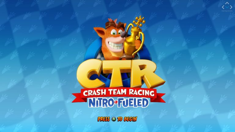 Crash Team Racing Nitro-Fueled – recenzja