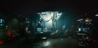 Cyberpunk 2077 Ray Tracing