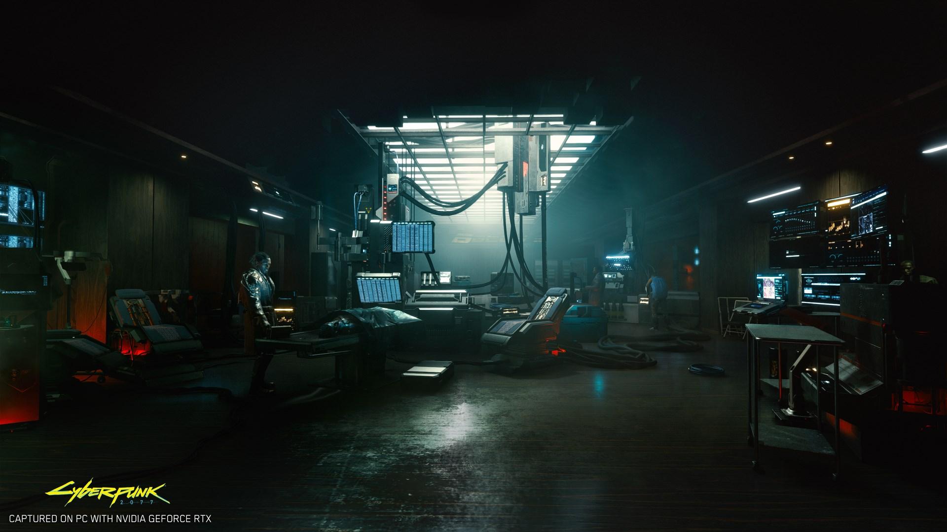 Cyberpunk 2077 na Xbox One X będzie działał w 4K   Gaming Society