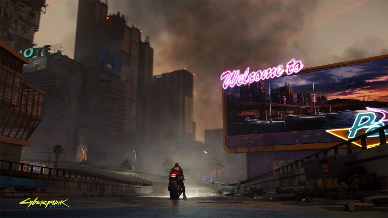 CD Projekt RED: Patrzymy na PS5 i Xbox Scarlett. Cyberpunk 2077 na nowych konsolach?
