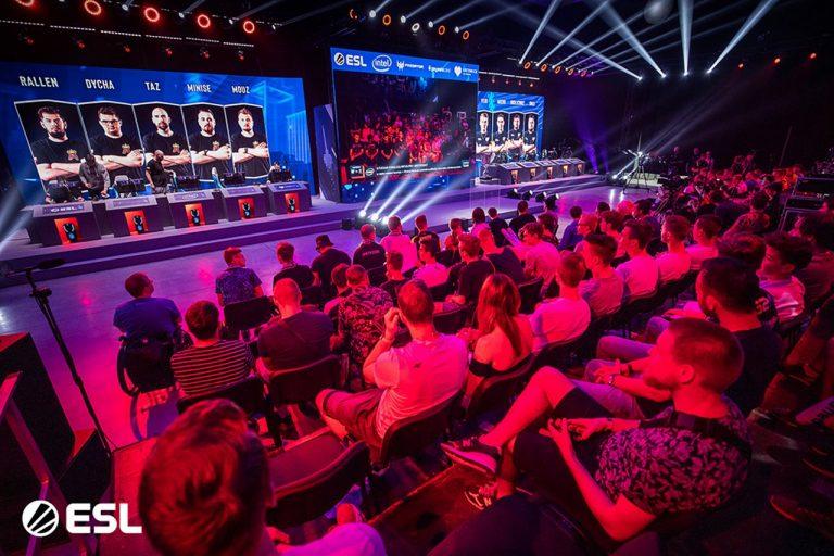 ESL Mistrzostwa Polski imponują rozmachem i liczbami