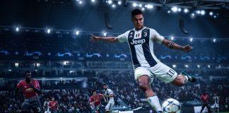FIFA 20 wymagania sprzętowe