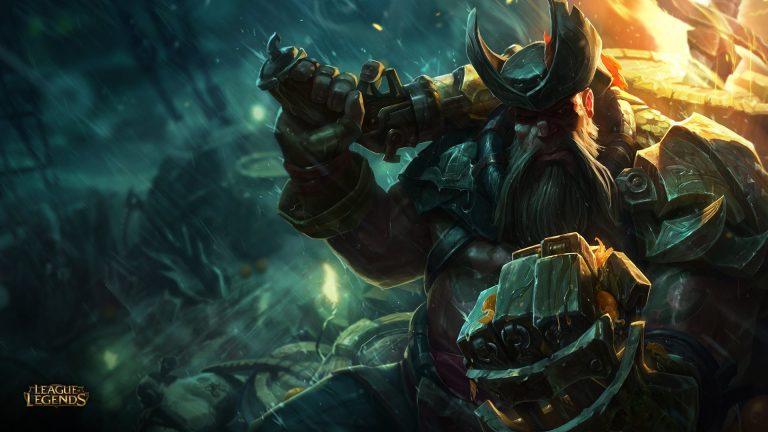 W ramach sankcji rząd USA zablokował League of Legends w dwóch krajach