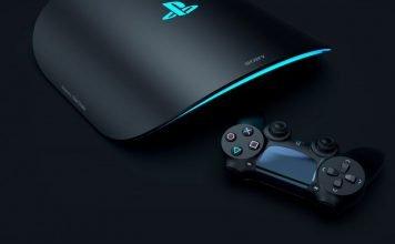 PlayStation 5 asystent 6