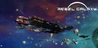 Rebel Galaxy Za Darmo