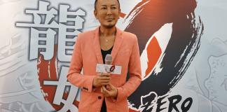 Toshihiro Nagoshi PlayStation-5
