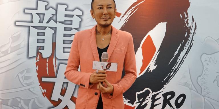 Producent serii Yakuza: Moc PlayStation 5 jest niesamowita
