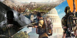 Ubisoft wyprzedaż gier E3 2019