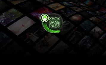 Xbox Games Pass na PC Microsoft