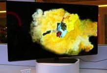 Alienware OLED monitor