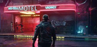 Cyberpunk 2077 multiplayer