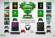 Microsoft Deals Unlocked
