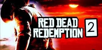 soundtrack Red Dead Redemption 2