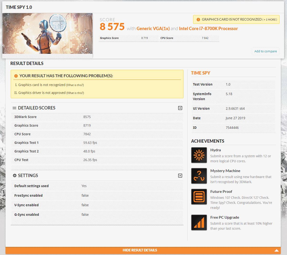 AMD Radeon RX 5700 XT wydajność