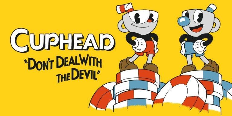 Cuphead – od dzisiaj także na PS4