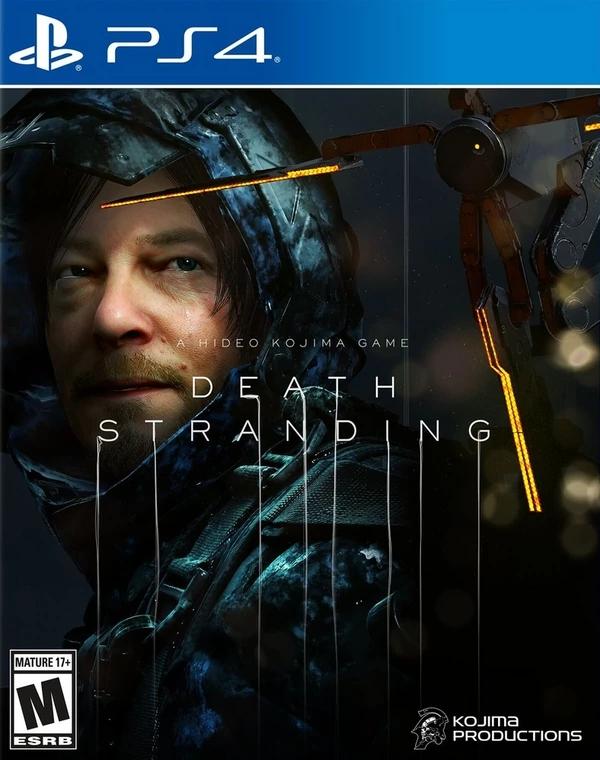 Death Stranding Standard