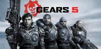Gears 5 Coalition