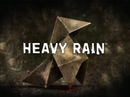 Heavy Rain PC recenzja