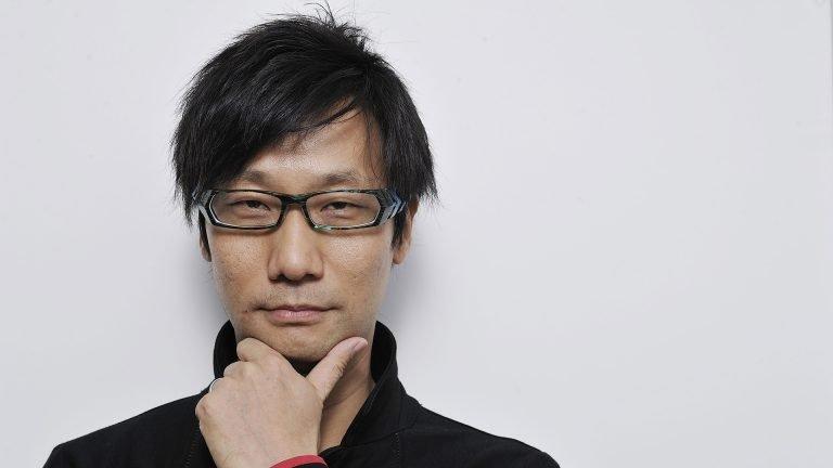 Kojima Productions rozpoczyna prace nad nową grą