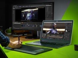 Nvidia Studio