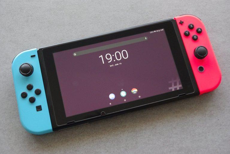 Nintendo Switch – aktualizacja 10.0.0 dostępna do pobrania