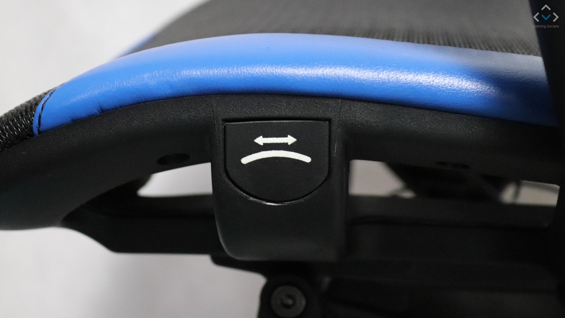 Vertagear Triigger 275 Blue
