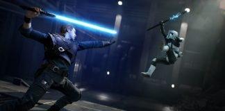 Jedi Fallen Order walka