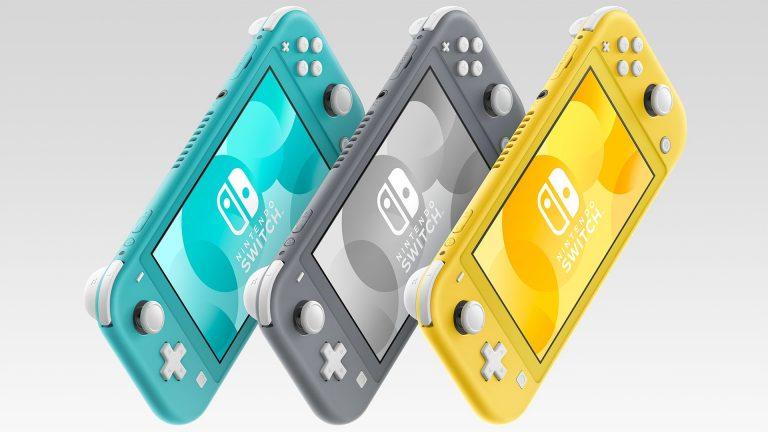 EA planuje wydawać więcej gier na Nintendo Switch