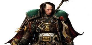 Warhammer 40k Eisenhorn