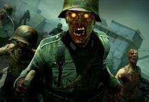 Zombie Army 4 Epic Games Store