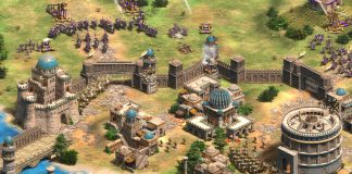 Age of Empires 2: Defenitive Edition