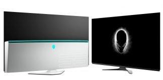 Dell Alienware 55