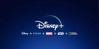 Disney+ aspekty techniczne